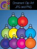 Ball Ornament Clip Art Color Images