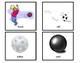 Ball Unit Vocabulary Cards