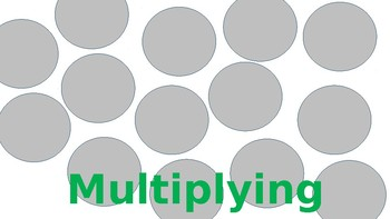 Ball to the Wall - Multiplying Decimals Practice Problem Activity