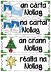 Balla Focail: An Nollaig WITH AN/NA