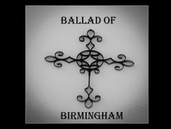 Ballad of Birmingham Poem Analysis - Literary Elements, Te