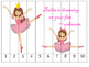 Ballet Number Puzzles