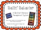 Ballin' Behavior: A Clip-Chart Management System