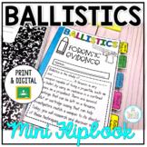 Ballistics Flipbook- Print & Digital