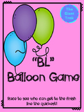 "Balloon ""BL"" Blend Game"