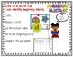 Balloon Blends L Blend Task Cards Literacy Center File Folder Game