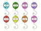 {DISCOUNTED ITEM} Balloon Blends - L blends