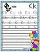 Balloon Buddies Dry Erase Handwriting Practice Book