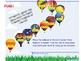 Balloon Fest ! Comparing Decimals with Altitude