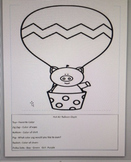 Balloon Glyph