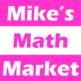 Balloon Hearts - A Math-Then-Graph Activity - Solving Proportions