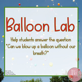 Balloon Lab