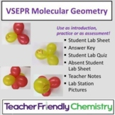 Chemistry Activity: Balloon Molecular Geometry
