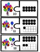Balloon Number Match Puzzles {1-20}