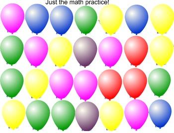 Balloon Pop Review