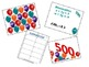 Balloon Pop Review Game - Systems of Linear Equations - Sub., Elimination, Graph