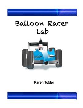 Balloon Racer lab