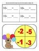 Balloon Subtraction Game