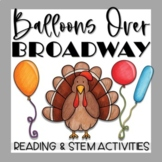 Balloons Over Broadway - Reading, Writing, & STEAM