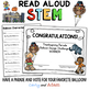 Balloons Over Broadway Thanksgiving READ ALOUD STEM™ Activity