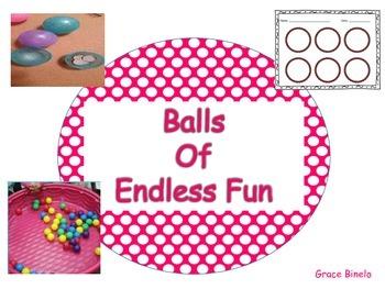 Balls of Endless Fun