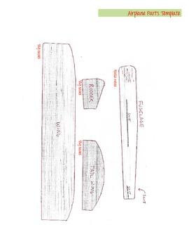 Balsa Wood Airplane Tutorial | Maker Space, Make Activity, STEAM promoting
