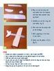 Balsa Wood Airplane Tutorial   Maker Space, Make Activity,