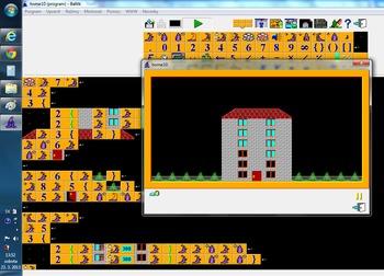 Baltie 3 programming for children