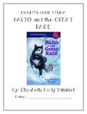 Balto Chapter Book Study