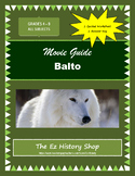 Balto Movie Guide
