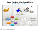 Balto The Dog Who Saved Nome Comprehension Activities