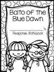 Balto of the Blue Dawn Book Companion: Magic Tree House Book #54