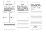 Balto of the Blue Dawn: Novel Study Brochure