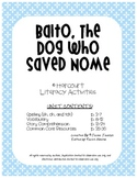Balto, the Dog Who Saved Nome (Supplemental Materials)