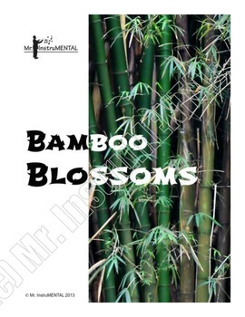 Bamboo Blossoms - Song for Beginning Orchestra
