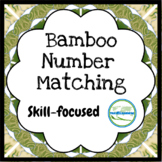 Bamboo Number Matching