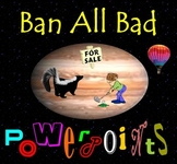 Ban All Bad PowerPoints!