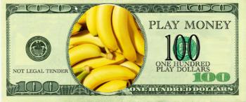 Banana Bucks