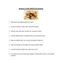Banana Crumb Muffin Evaluation