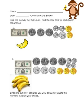 Banana Money