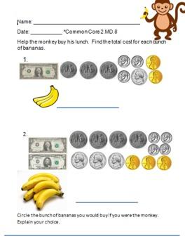 Banana Money Fun