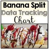 Banana Split Goal Monitoring Clip Chart