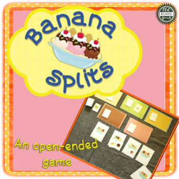 Banana Splits: An Open-Ended Game