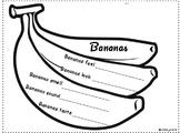 Bananas - 5 Senses Publishing
