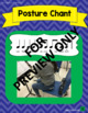 Beginning Band Chants  (Posture, Lines & Spaces, Time Signature, Key Signature)