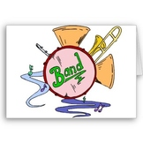 Band Instrument Interview!  What instrument did your Teach