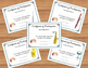 Band/Orchestra Certificates of Participation (16 Instrumen