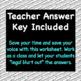 Band Music Notation Introduction Worksheet & Answer Key