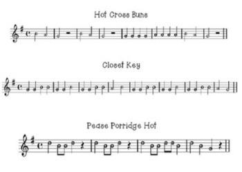 Band Supplemental Book {Saxophone}