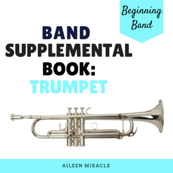 Band Supplemental Book {Trumpet}